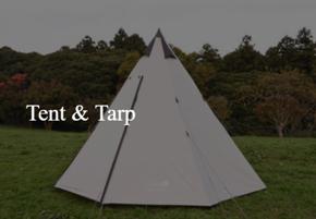 Tent & Tarp